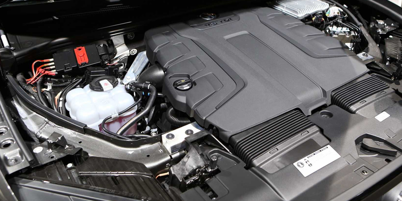 VW Touareg Used Engines For Sale